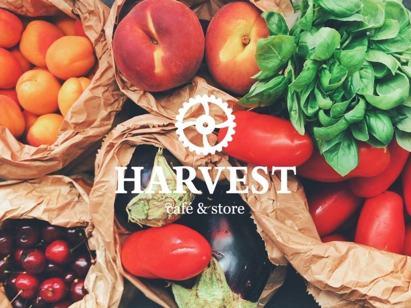 Harvest Cafe_Coming soon